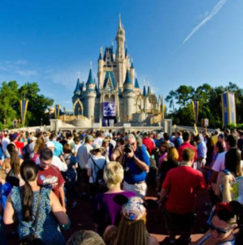 How Disney World Led Me to Glow Living's True Purpose