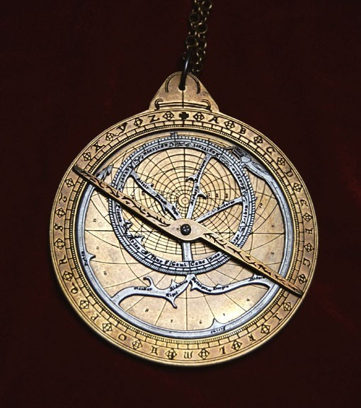 Personalized Astrological Chart & Horoscopes