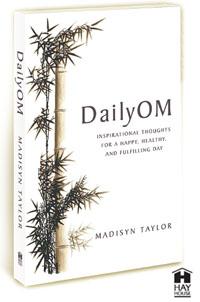 DailyOM's Newsletters