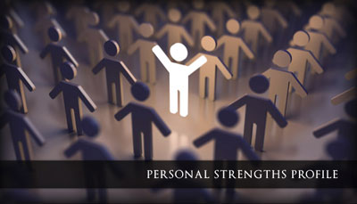 Personal Strengths Profile Test