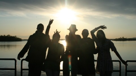Grow and Deepen Your Inner Circle of Friends