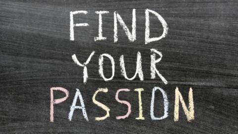 Re-ignite Your Passion!