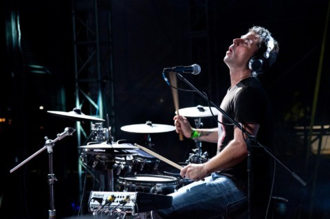 Letting Go Led to a Successful Cancer Recovery for Musician Rogerio Jardim
